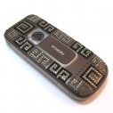 "Nokia 6729 Swarovski ""Meander"""