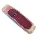 """Nokia 7020 Swarovski """"Pink Shine"""""""