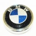 Эмблема BMW Сваровски, 96мм